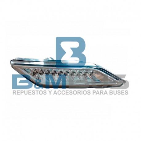 FARO SUPERIOR CHICO C/LED  BRT