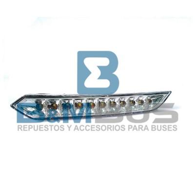 FARO INFERIOR GRANDE C/LED BRT
