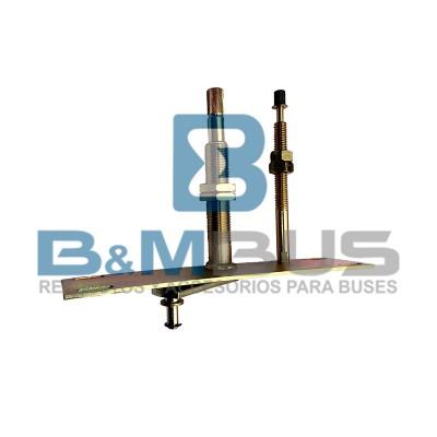 MANCAL LIMPIA PARABRIZA GV PRINCIPAL Y AXILIAR 156 mm