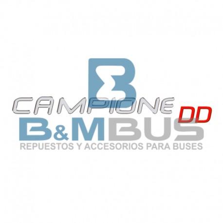 EMBLEMA ADHESIVO LATERAL CAMPIONE DD 56X735MM