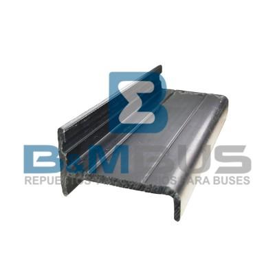 PERFIL PVC CONTRAMARCO DE PUERTA H