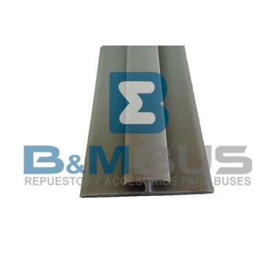 PERFIL PVC ACAB. INTERIOR H
