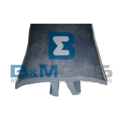 JEBE ACAB.  CARRIL ASIENTO MPOLO G7  50mm